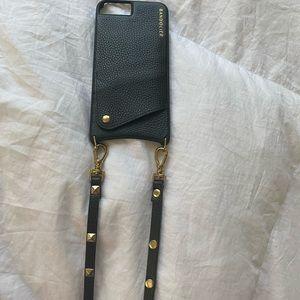 Bandolier iPhone 7 Plus case